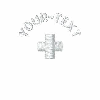 Switzerland Zip Hoodie - Add your own text