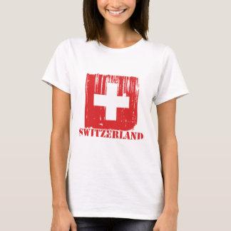 switzerlandflag6.ai T-Shirt