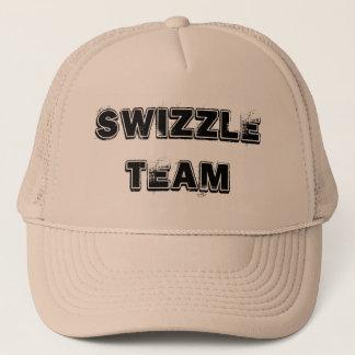 Swizzle Team Trucker Hat
