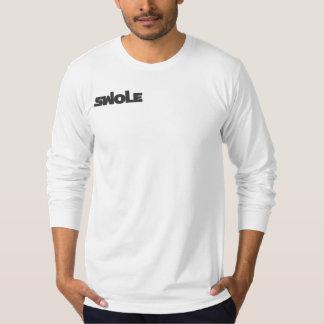 SWOLE - Esmero. Camisa de la determinación