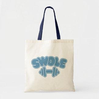 Swole Tote Bag