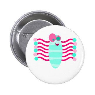Swooggie Pinback Button