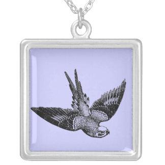 Swooping Bird necklace - Today's Best Award!!