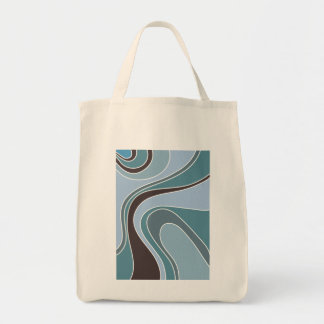 Swoosh Ancient Tote Bag