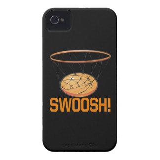 Swoosh iPhone 4 Case-Mate Case