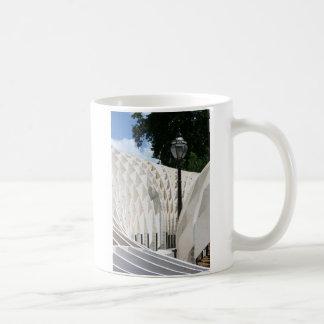 Swoosh Pavilion Coffee Mug