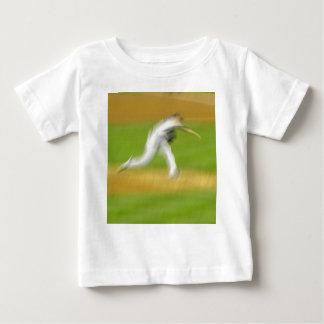 Swoosh Pitch Baby T-Shirt
