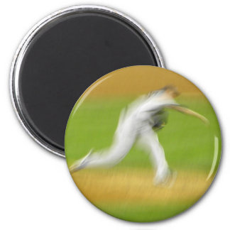 Swoosh Pitch Magnet