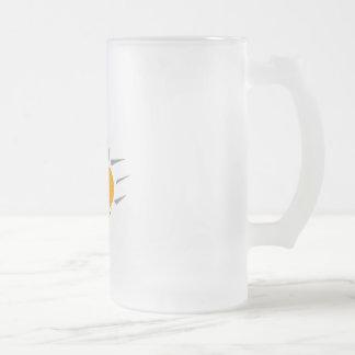 Swoosh Taza De Café