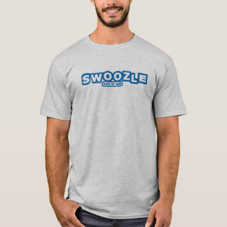 Swoozle Oogled Men's Basic T-Shirt