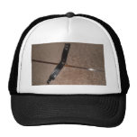 SWORD AND COLLAR 3 MESH HAT