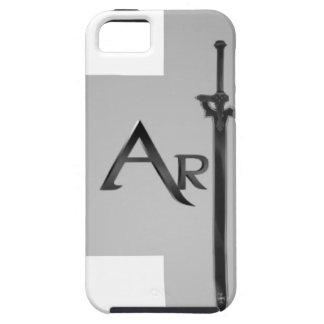 Sword Art Online iPhone 5 Fundas