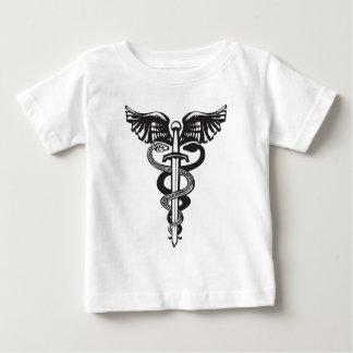 Sword Caduceus T-shirt