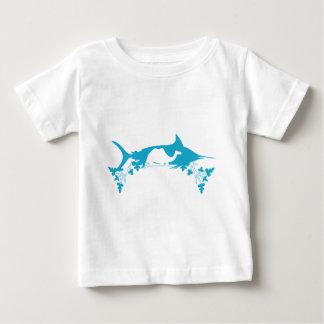 SWORD-CAMEL BABY T-Shirt