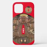 Sword guard - 大黒天, Daikokuten - iPhone 12 Case