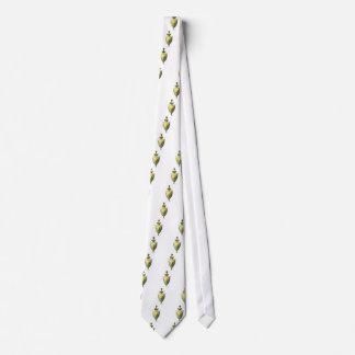 Sword n Shield Neck Tie