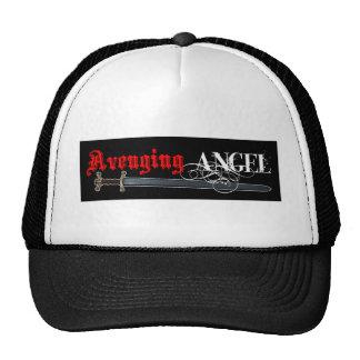Sword of Angels Trucker Hat