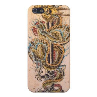 """Sword of Fudo Myo"" iPhone 5/5S Cases"