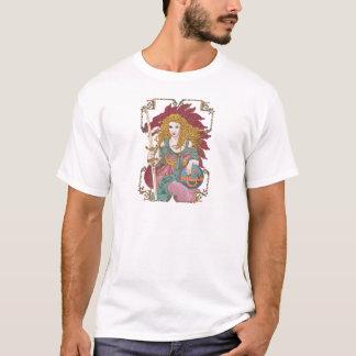 Sword of Gaia's Globe T-Shirt