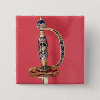Sword of Honour' Pinback Button