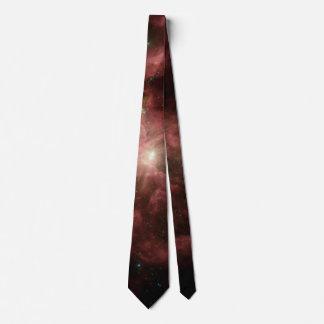 Sword of Orion Nebula Tie