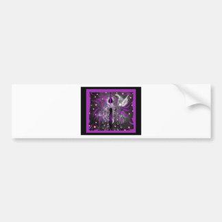 Sword of the Spirit Bumper Sticker