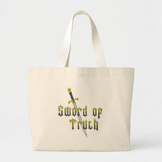 Sword of Truth Tote Bag