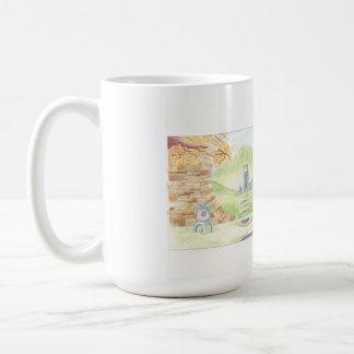 Sword Ritual mug