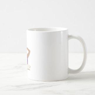 Sword Swallower Coffee Mug