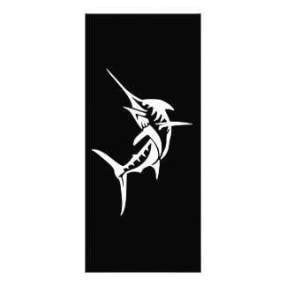 swordfish-311074 swordfish fish marine sea ocean a rack card