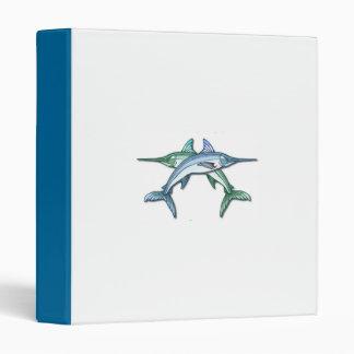 Swordfish Binder