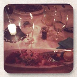 Swordfish Dinner Coaster