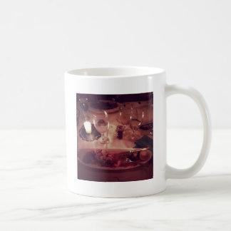 Swordfish Dinner Coffee Mug
