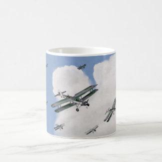 Swordfish Torpedo Bombers 1941 Coffee Mug