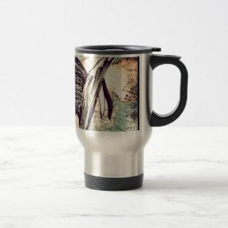 Swordfish Travel Mug