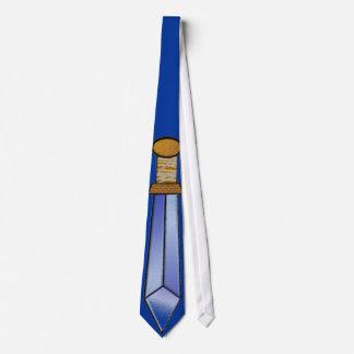 SwordPlay Neck Tie