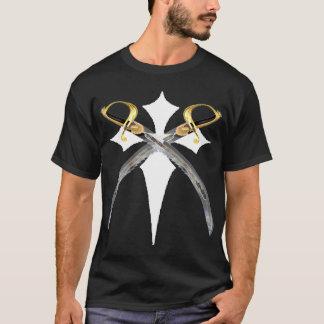 Swords 1.0 T-Shirt