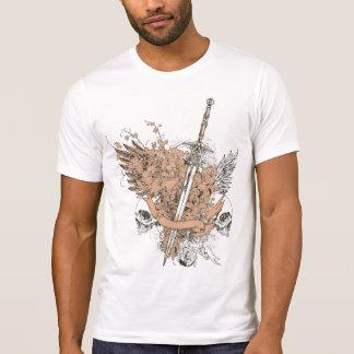 swords & skulls T-Shirt