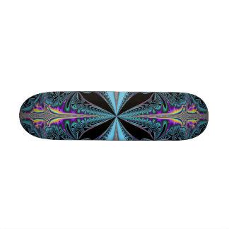 Swords of Threshold Fractal Skateboard