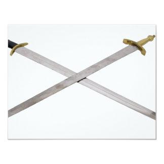 SwordsCrossed061209 Card