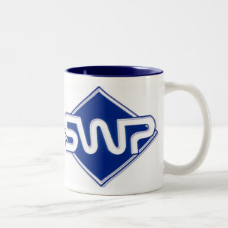 SWP1 Shah Wallayat Point Coffee Mug