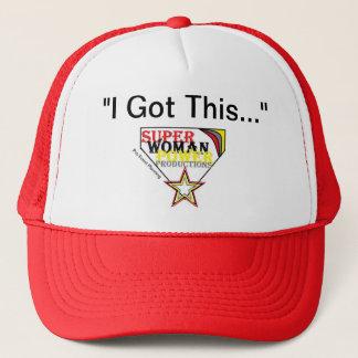 SWPP Launch Party Hat