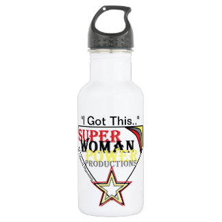SWPP WATER BOTTLE