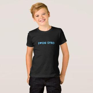 Swqg Syko 2017 (GumWiz Merchandise) T-Shirt