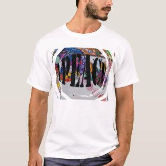 swrl sht blk 1peace T-Shirt