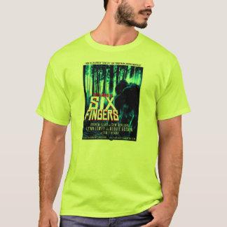 Sx Fingers T-shirt