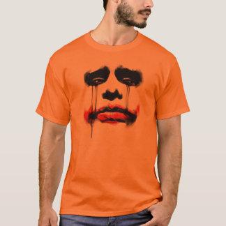 SXE Rules - JokerLand - Do You Want Fly ? #3 T-Shirt