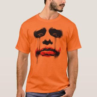 SXE Rules - JokerLand - No rules #2 T-Shirt