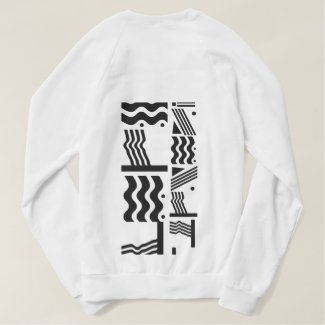 Sxisma Fashion Women's Raglan Sweatshirt