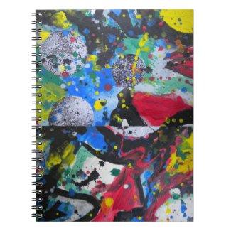 Sxisma Impressionism-Notebook 2 Notebook